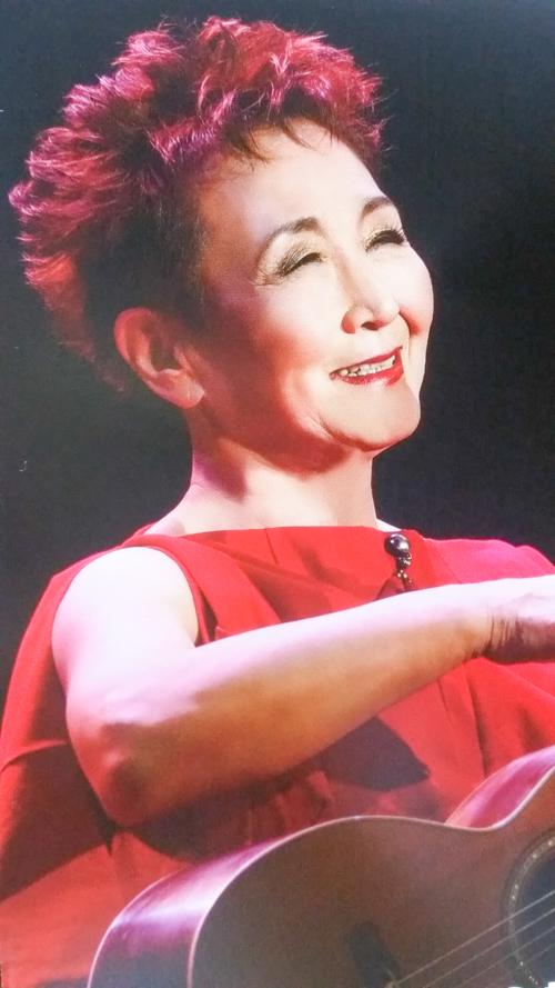 加藤登紀子