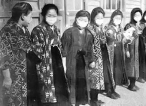 百年に一度のパンデミックの到来:喜左衛門ブログ | 京都の専門商社 ...